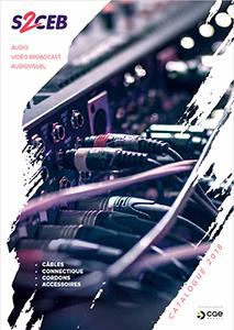 S2CEB - CONNECTIQUE - 2018