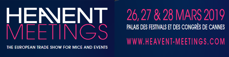 HEAVENT MEETING 2019 - CANNES